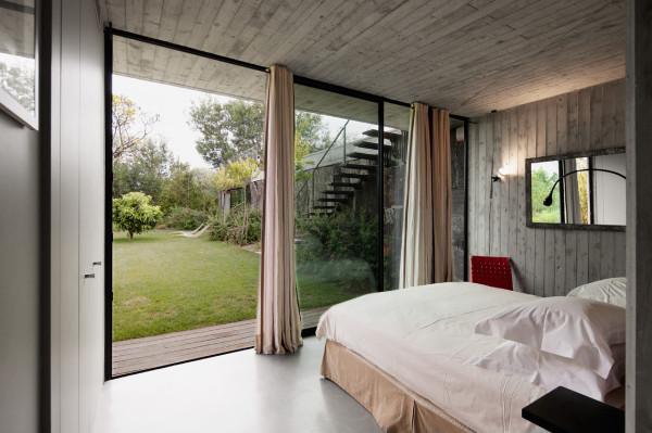 Private-House-St-Tropez-Bumper-16-bedroom