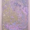 """""""Revival 1"""" Acrylic on canvas, 25.5x20.5"""