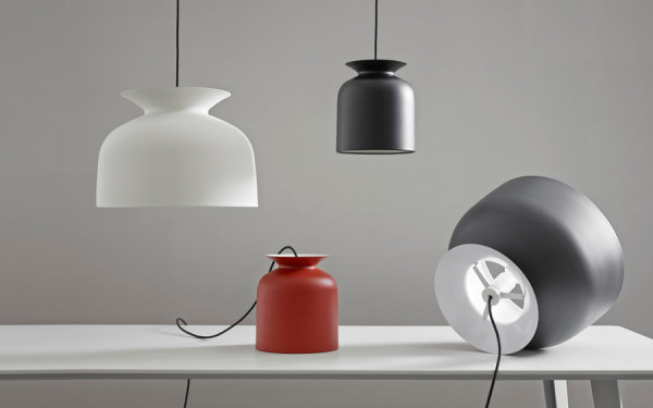 Ronde Pendant Lamp by Oliver Schick in main home furnishings  Category
