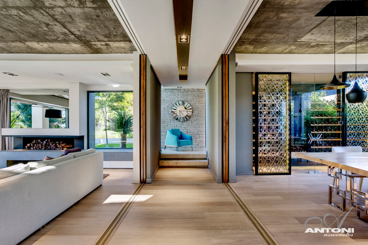 Barefoot Luxury Living in Cape Town