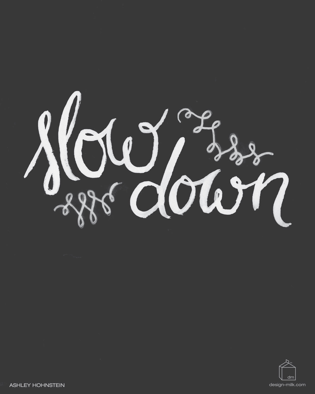 Slow-down-illustration-Design-Milk-Hohnstein