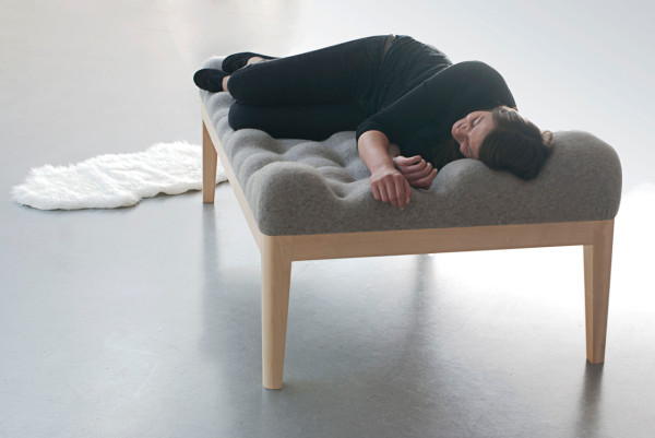 Like Sleeping On A Cloud: Kulle Daybed in main home furnishings  Category
