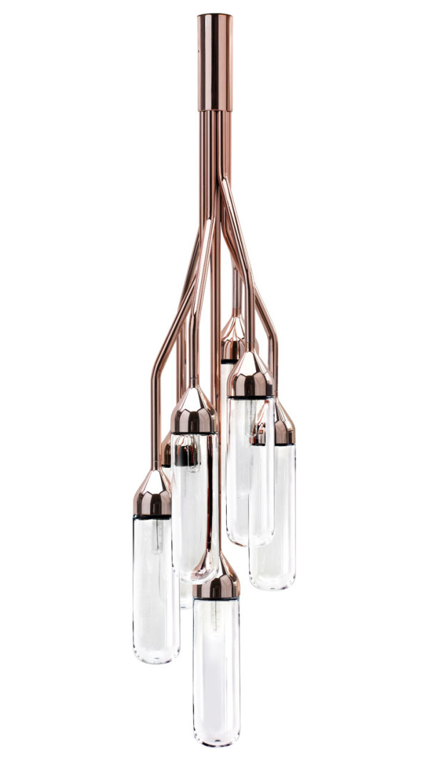 Modern Lighting from Supergrau in main home furnishings  Category
