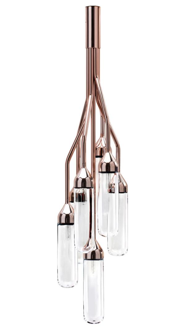 Modern Lighting from Supergrau in main home furnishings  Category
