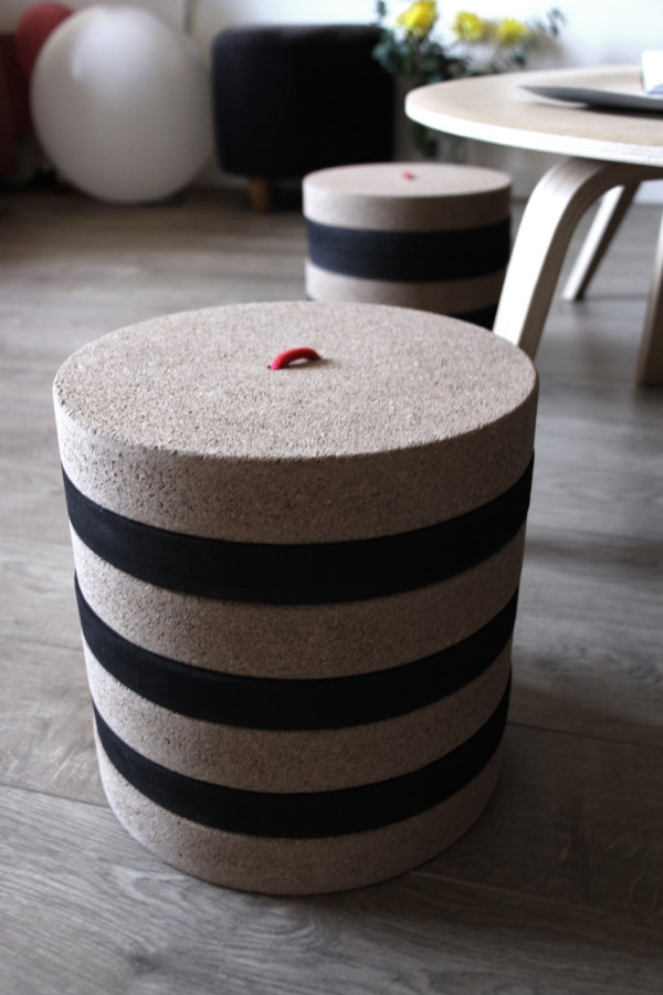 TORONTO: An Adjustable Stool For Playing in main home furnishings  Category