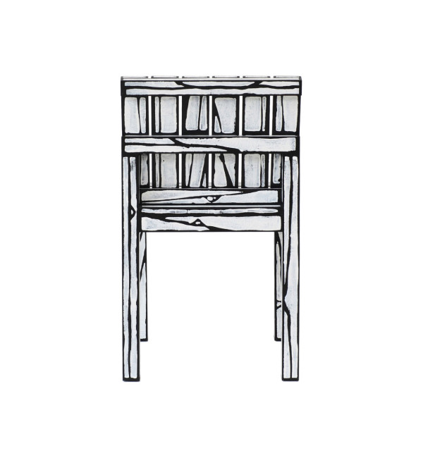 Woods_Wrong-Bent-Logo-Vivid-12-chair