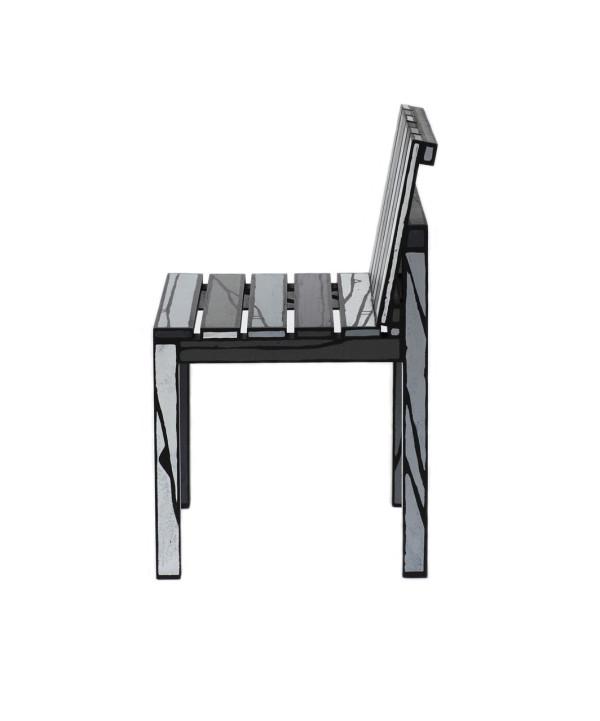 Woods_Wrong-Bent-Logo-Vivid-15-chair