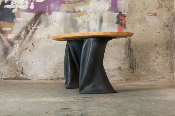 Creative Furniture Made With Rubber by Wout Wessemius in main home furnishings architecture  Category