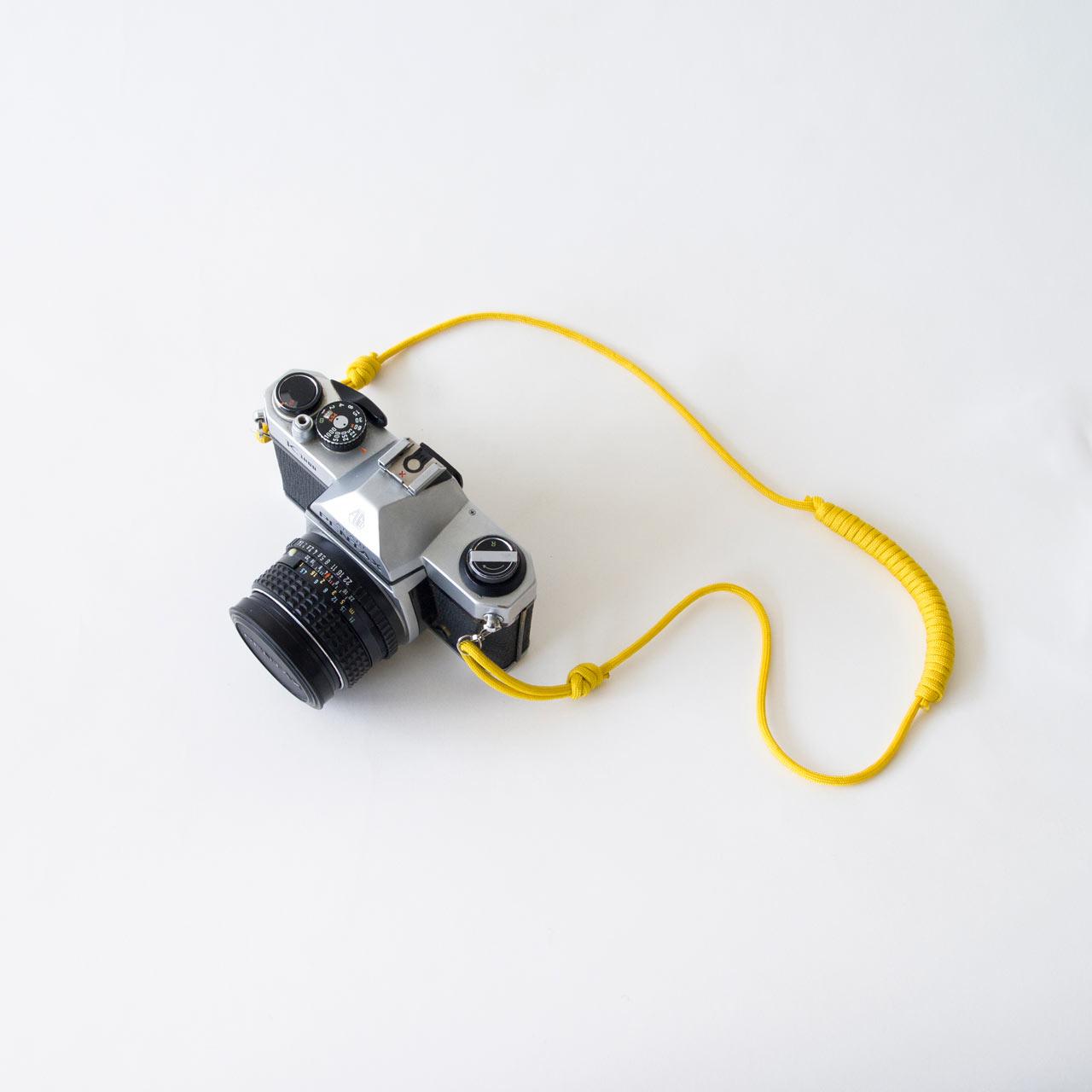 Albright Camera Strap