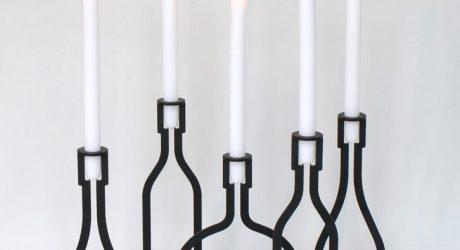 Bottle Wijn