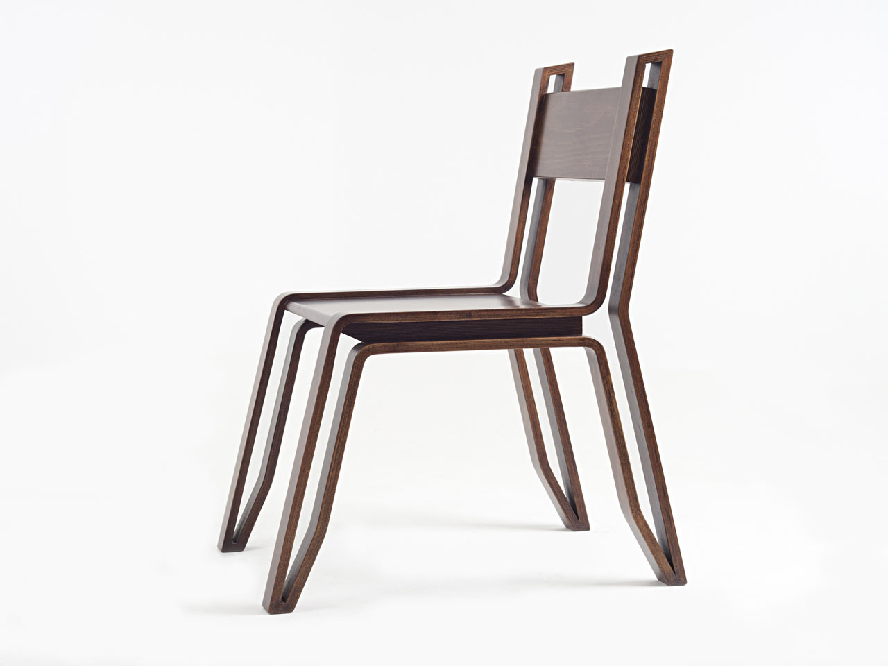 Inout Chair by Bucca Design