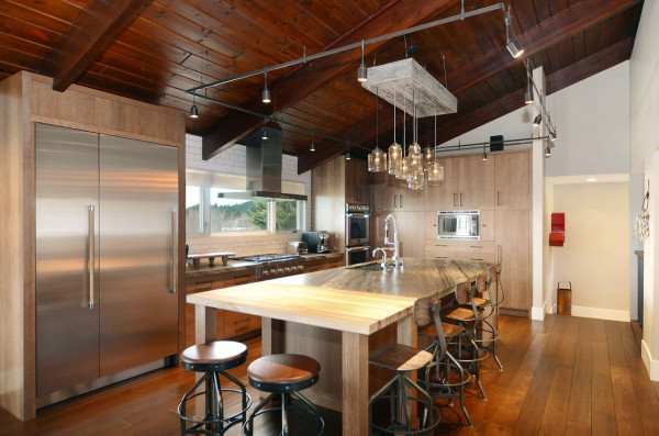 contemporary-interior-design-ranch-kitchen