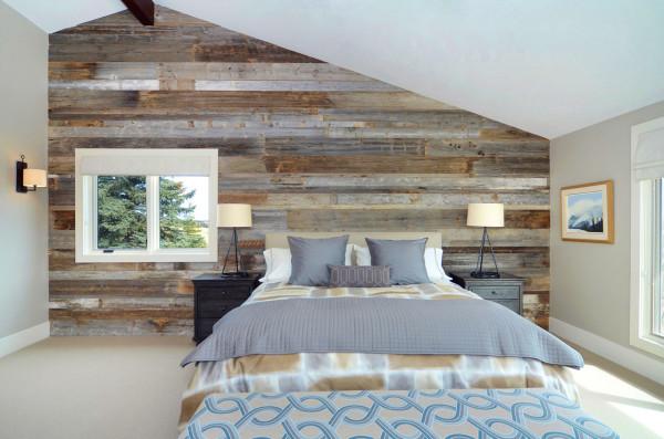 Modern Rustic Interior Design The Key Element Of A Modern Rustic