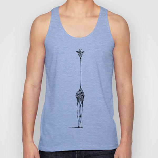 giraffe-tank-top