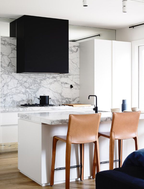 12 Reasons To Eat At The Kitchen Counter Design Milk