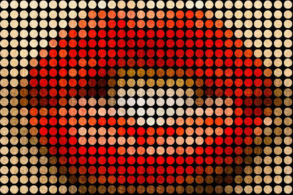 lips-painting-pop-art