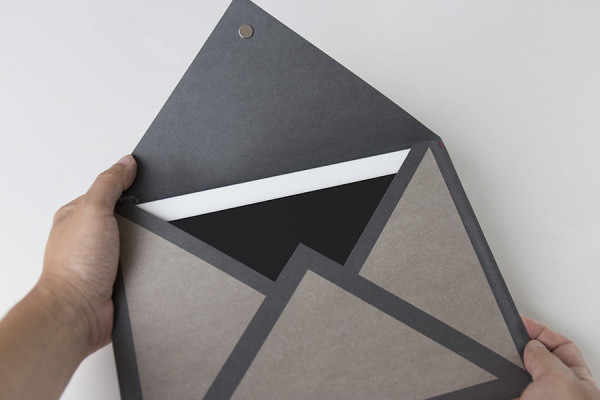 Mail Icon Paper Sleeves for iPhone, iPad and iPad Mini