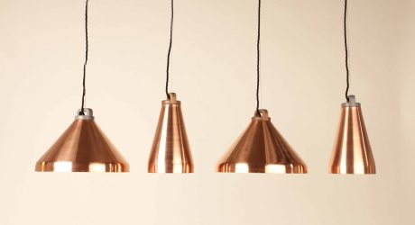 Wood and Metal Home Goods by Josie Morris