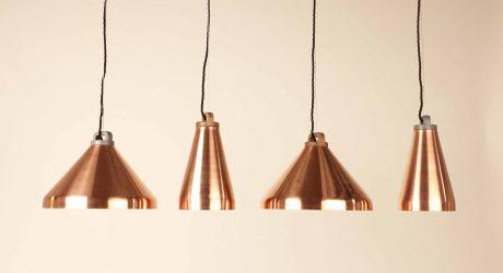 Wood and Metal Home Goods by Josie Morris