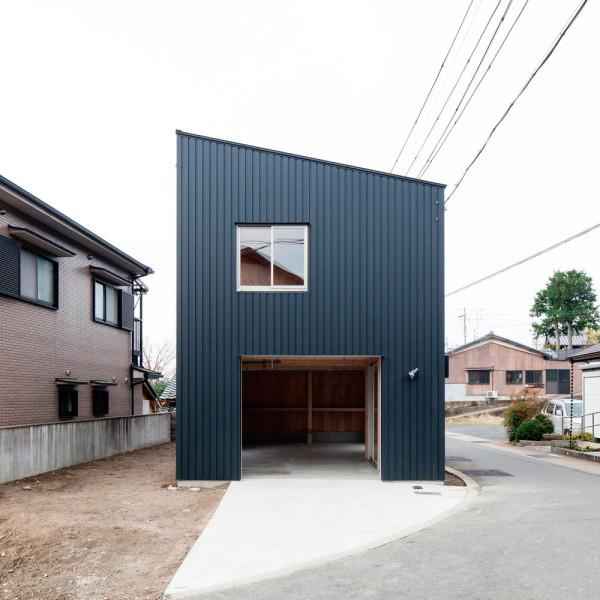 modern-japanese-danchi-house-outside