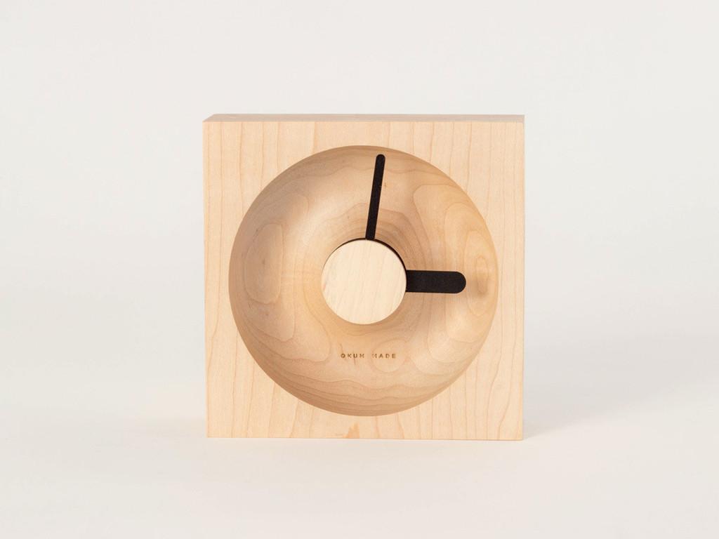 O'Clock by Okum Made
