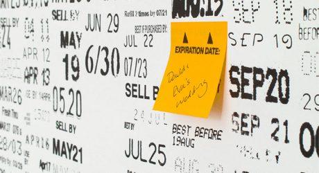 A Perpetual Calendar Named EXP CAL YYYY