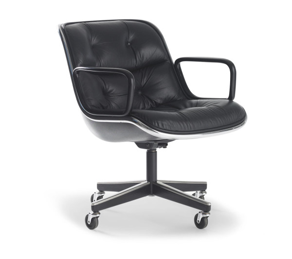 Pollock Executive Chair by Knoll