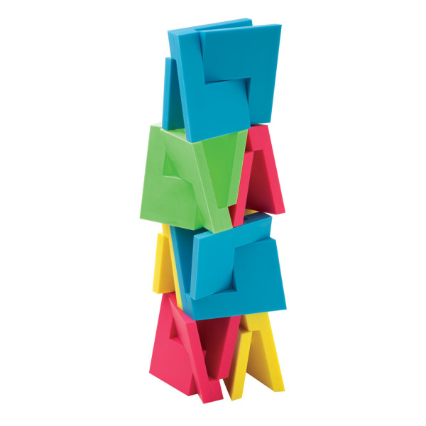 quadror-modular-toy-tower