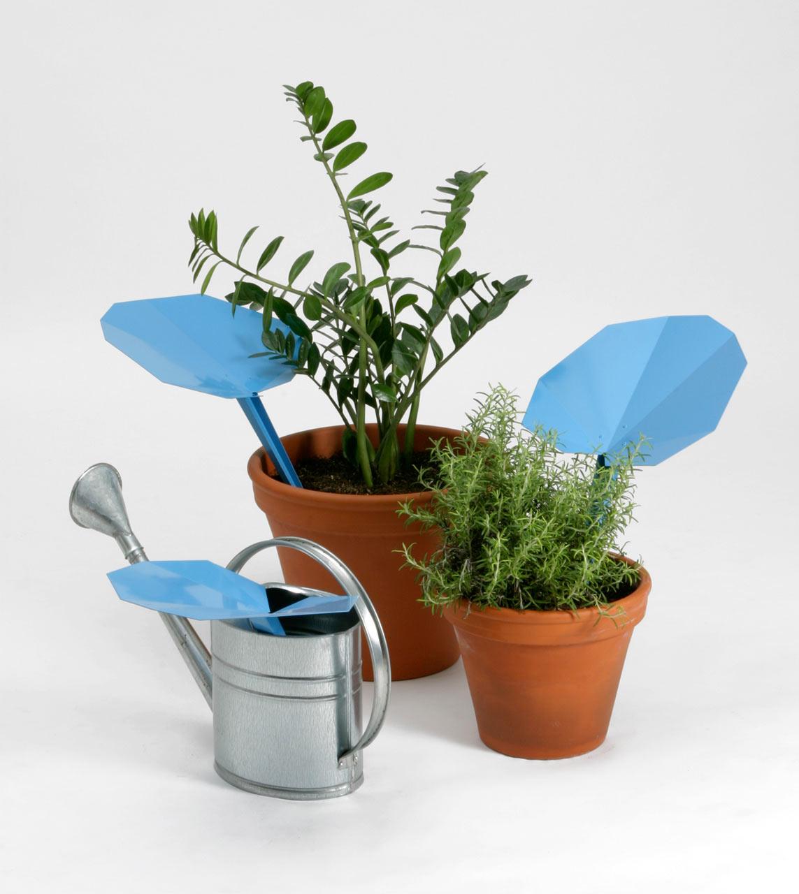 reLEAF Rainwater Collector for Teracrea