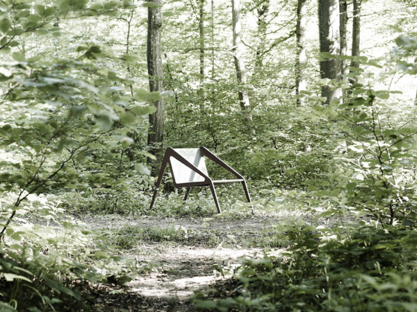 Arachnide Chair by Studioforma in main home furnishings  Category