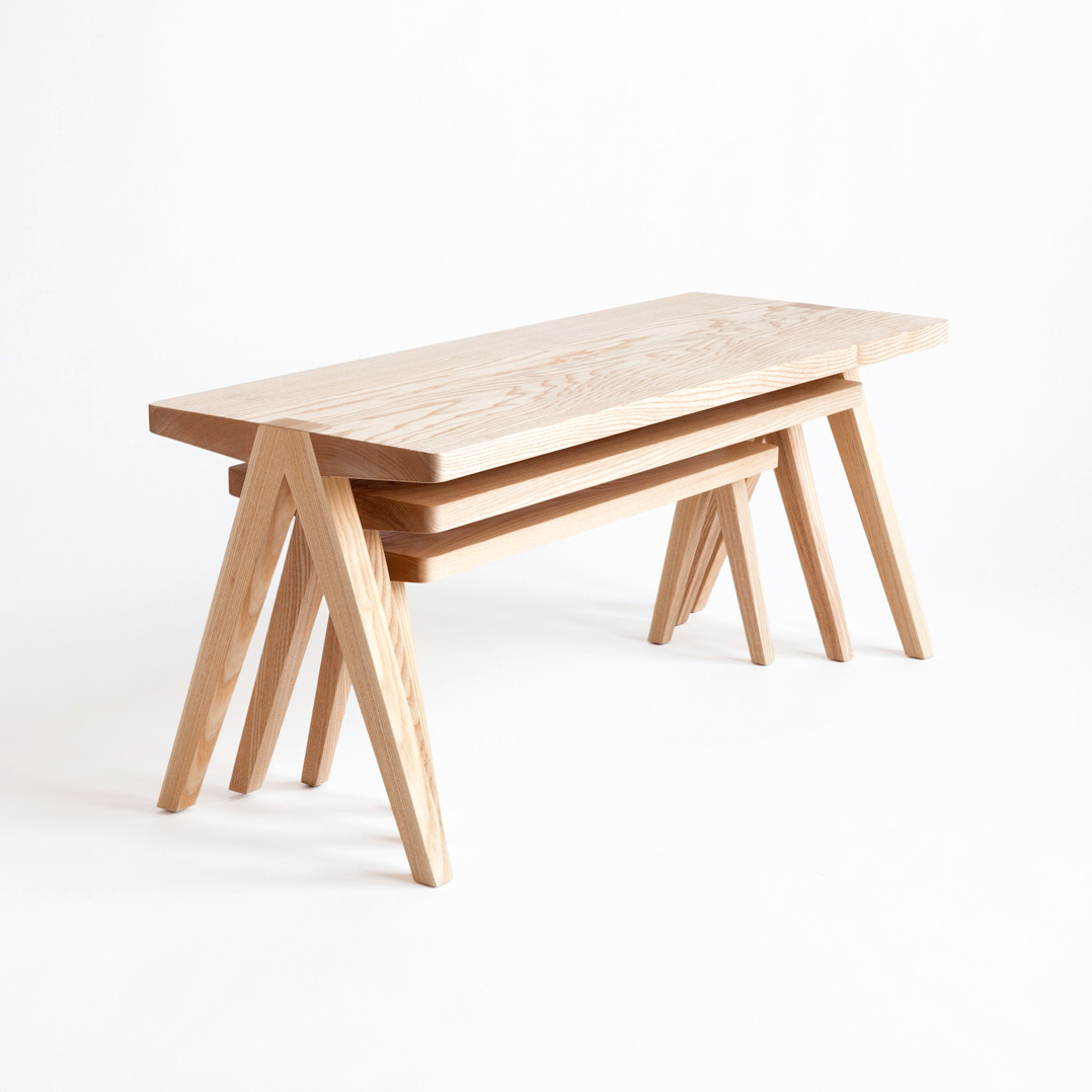 Summit Nesting Tables By Moving Mountains ...
