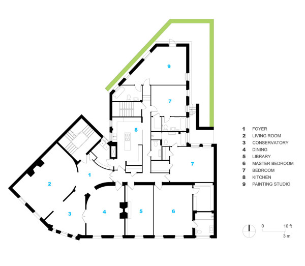 APARTMENT-ONE-Sorg-Architects-12-floorplan