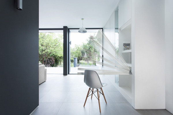 1 Elm Court by AR Design Studio in architecture  Category