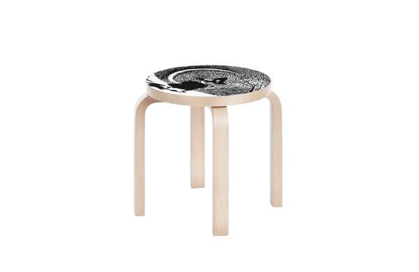 Artek_Moomin_collection-10-stool_NE60_Snufkin