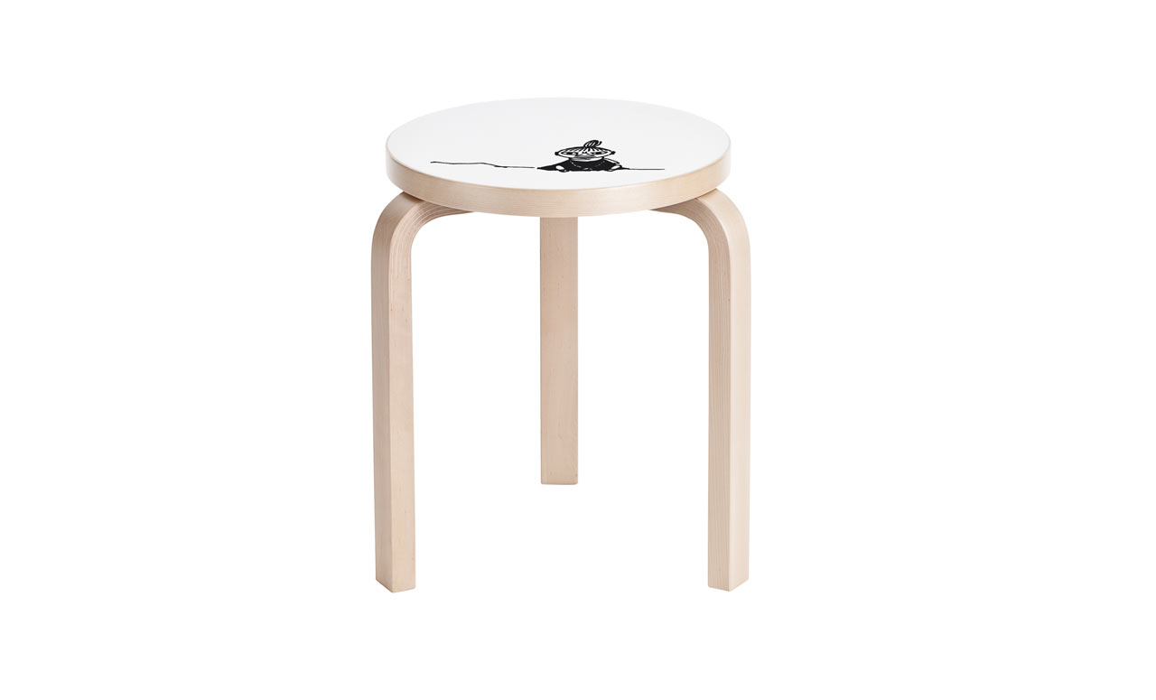 Artek_Moomin_collection-13-stool_60_Little_My