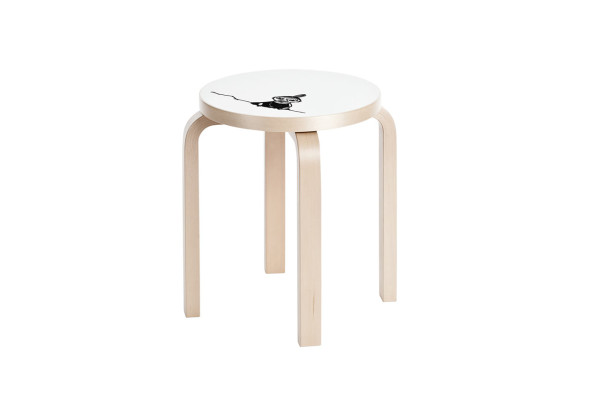 Artek_Moomin_collection-14-stool_E60_Little_My