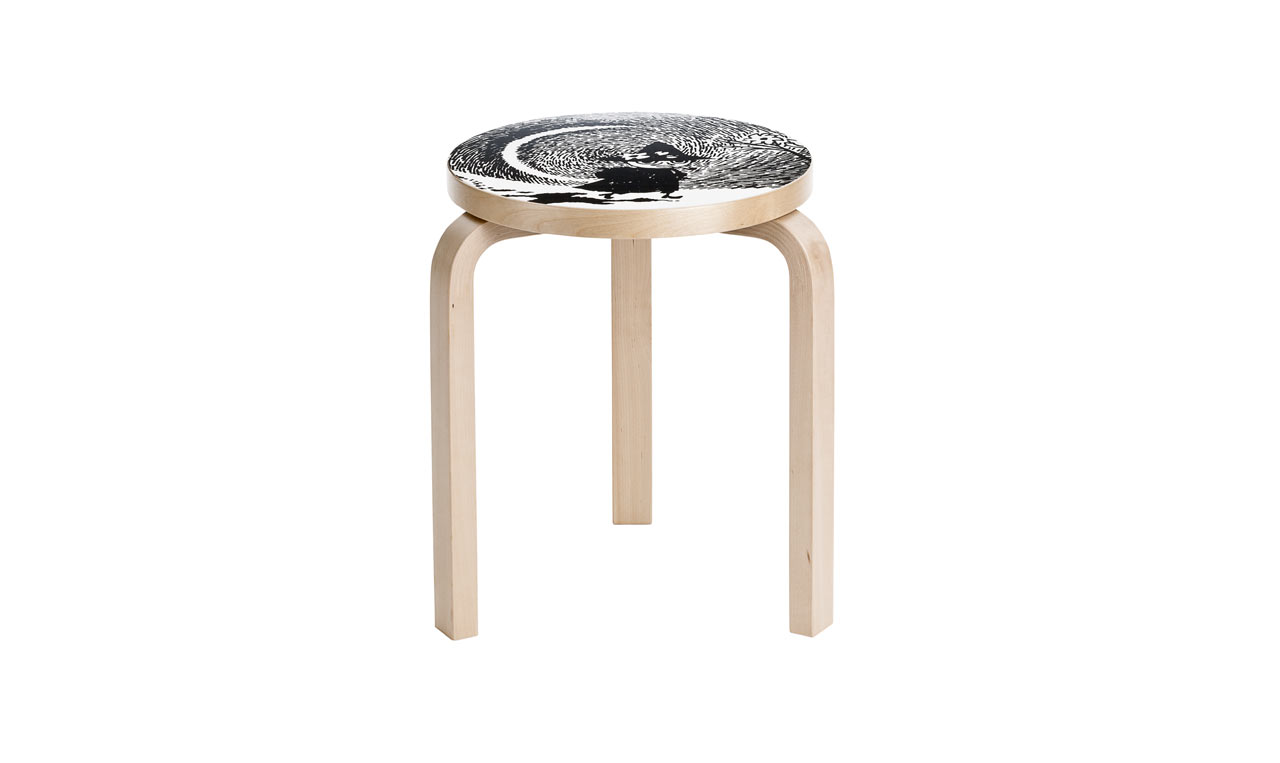 Artek_Moomin_collection-8-stool_60_Snufkin
