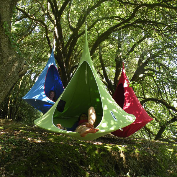 Cacoon Hanging Chair ...
