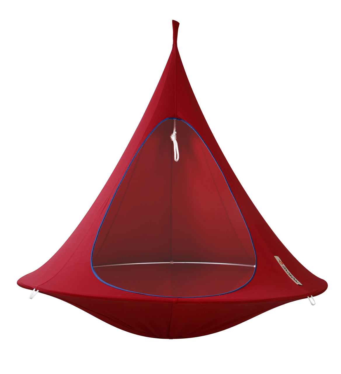 Boutique-Camping-Cacoon-1a-ChilliRed