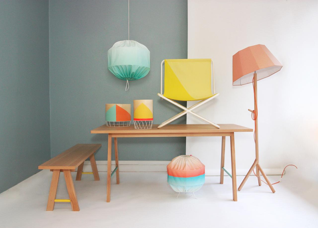 Attirant Vibrant Furniture U0026 Accessories Collection By Colonel ...
