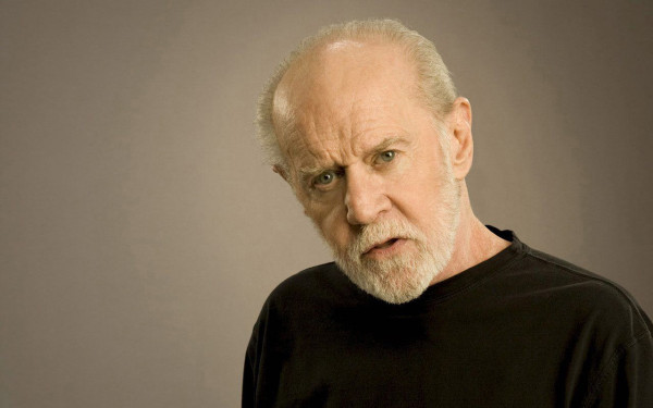 F5-Terence-Woodgate-4-George-Carlin