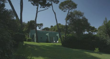 NOWNESS In Residence: Jean Pigozzi [VIDEO]