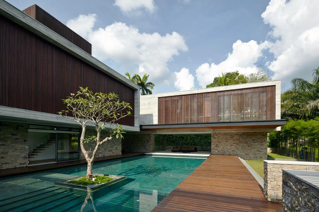 Superior Singapore Paradise: JKC2 By ONGu0026ONG