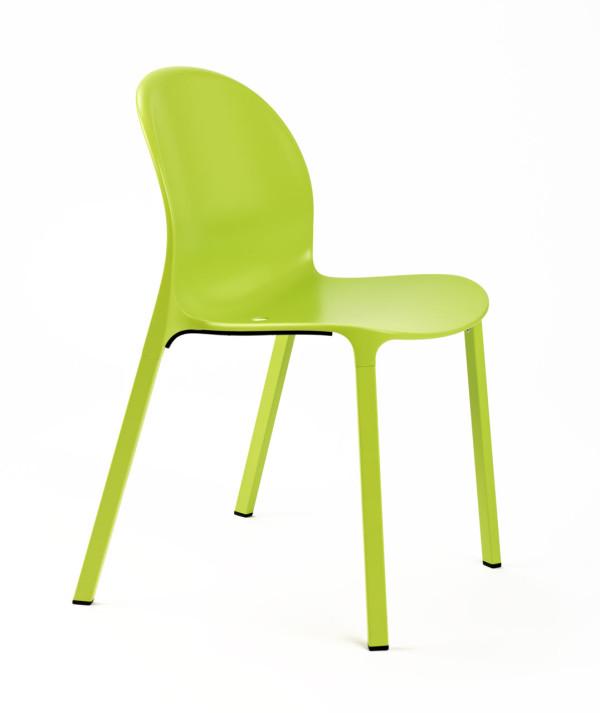 Knoll-Olivares-Aluminum-Chair-5