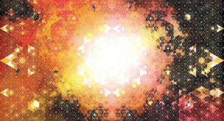 Andy Gilmore Nebula Prints at Ghostly International