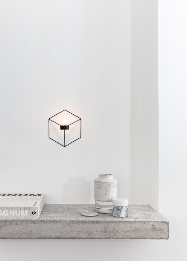 POV Wall and Table Candleholders by Menu in main home furnishings  Category