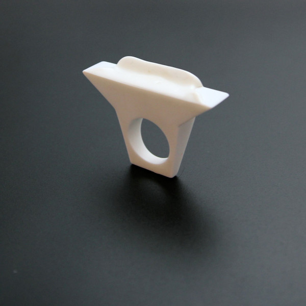 Planet Corian: Jewelry Made from Corian by Sophie Thomas in style fashion main  Category