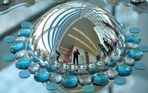 2012 Installation 1 Museum Het Valkhof Nijmegen