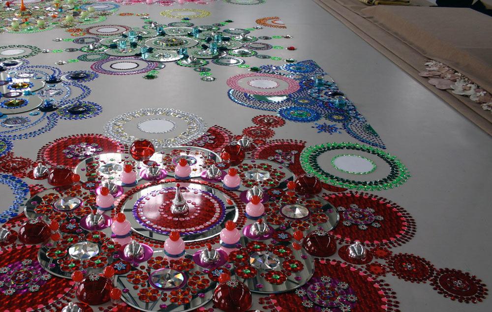 2011 Installation CBK Amsterdam