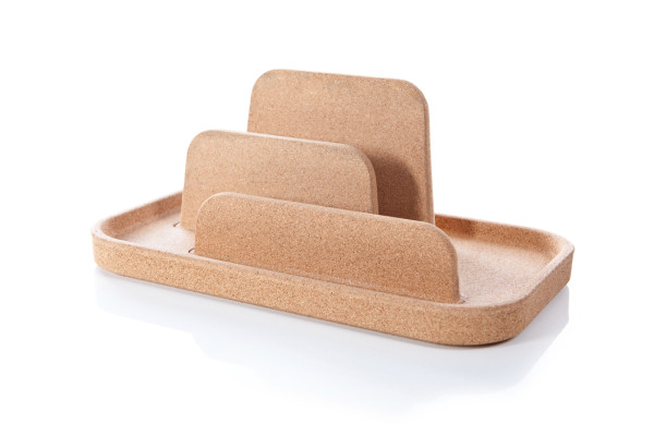 Table Island: A Cork Island To Hold Your Belongings in main home furnishings  Category